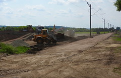 DSCN7692 (Arnold Laszlo) Tags: vast vonat mv vastpts train track