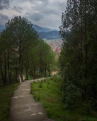 Eyes to the Panauti Bazaar (Subir Thapa) Tags: nepal nepali travel canon asia summer monsoon explore