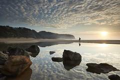 Turimetta Beach, Sydney Australia (travelthrumylens) Tags: turimetta beach sydney sunrise