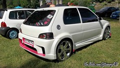 PEUGEOT 106 (gti-tuning-43) Tags: peugeot 106 tuning tuned modified modded meeting show expo aurecsurloire 2016 cars auto automobile voiture