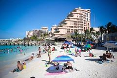 #FotoDelDa Playas del Caribe (Candidman) Tags: del mexico foto fotos cancun candidman turismo da vacaciones mexicano cancn playas hoteles caribe quintanaroo mxico