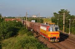 Miss lamint 2016 II. (Nexak) Tags: train slovakia eleznin spolonos cargo zsskc pn laminatka s4990 koda 240