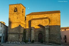DSC3988 Iglesia de San Nicols, siglo XIII, Plasencia (Cceres) (ramonmunoz_arte) Tags: extremadura cceres iglesia de san nicols siglo xiii plasencia romnico romnica