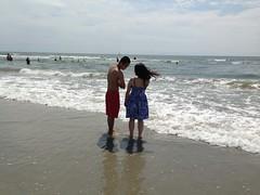 Save the Shoreline (CCIGreenheart) Tags: ccigreenheart greenheart international water culturalexchange