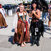 Steampunk CosPlayers SDCC16