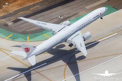 Air China B777-300ER_AH3V8939 (RJJPhotography) Tags: klax lax losangeles losangelesinternationalairport a2a a2g boeing aviation california airports