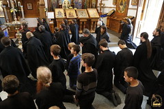 39. Meeting of the Svyatogorsk Icon of the Mother of God / Встреча Святогорской иконы в Лавре