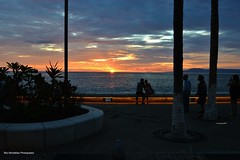 sunset in mexico (Rex Montalban Photography) Tags: rexmontalbanphotography mexico sunset puertovallarta