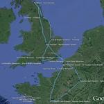 1,748 miles flown