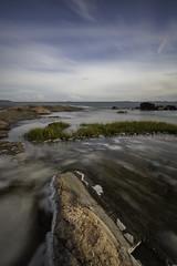 Tide in Lauttasaari (kasper.nyman) Tags: nikon nikkor1224mmf4 haida nd10 landscape finland helsinki lauttasaari d7100 1224mmf4 tide