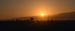 CSD_6367 (colbertdavis) Tags: afsnikkor85mm114g venicebeach lifeguardtower sunset