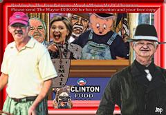RarePulicans (crimsontideguy) Tags: policticalcartoons politics fun funny humor satire jokes laugh