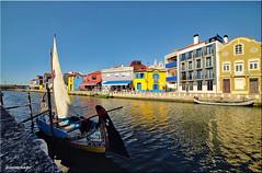 Aveiro (juanmerkader) Tags: picofftheday nikond750 picture pic europe travel nikon city cityscape aveiro portugal