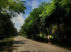 Ambiance in journey (Amazing Bangladesh ( Prithul )) Tags: canon6d canon24105 coxsbazar bangladesh journey nature ngc