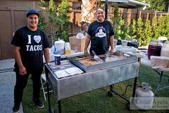 Best Taco Man - 17-Sept-2016 (Cesar - 32photos) Tags: nikond800 d800 nikon nikkor nikkor2470mmf28 tacoman tacos birthdayparty streettacos