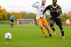 2016 Men's Varsity soccer vs. Cambrian-100 (centennial_colts) Tags: green scream centennial centennialcolts ocaa ocaacentennialcolts soccer mens varsity canada college 2016ocaa