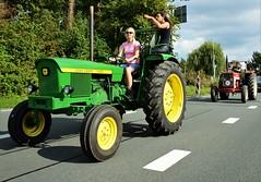 DSC_4394 (2) (Kopie) (Rhoon in beeld) Tags: rhoon landbouwdag essendijk 2016 tractor trekker pulling historische