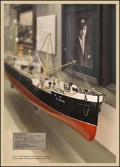 2016 S 2596 Riga6c MuzNavHist_004 Museum of the History of Riga and Navigation Tvaikonis Daugawa Daugava 5180 MuzNavHisRiga (Morton1905) Tags: 2016 s 2596 riga6c muznavhist004 museum history riga navigation 5180 muz tvaikonis daugava daugawa muznavhisriga