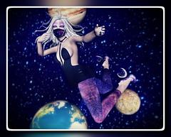 Galactic (Rosemaery Lorefield  The Royal Bohemian) Tags: slackgirl andika argrace beauty catwa fashion gosee hellodave merrikohare premiumonly rudecats secondlife sl slink sntch violetility yougatcha zombiesuicide
