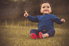 My son (jonatasabner) Tags: criança sorrindo bebe baby children