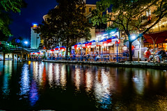 SanAntonio_336 (allen ramlow) Tags: city urban night long exposure hdr architecture building travel sony a6300
