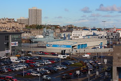 NATO Naval Vessels in Town,Trinity Quay,Aberdeen Harbour_oct 16_302 (Alan Longmuir.) Tags: grampian aberdeen marketstreet unionsquare aberdeenharbour trinityquay natonavalvesselsintown october2016