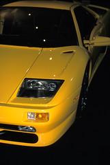 Toronto Car Show, 1999 (.JL.) Tags: toronto jackson ontario canada jacksonloi loi 1999 ca