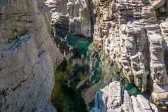 Maggiatal bei Ponte Brolla (oonaolivia) Tags: maggiatal vallemaggia tessin ticino schweiz switzerland wanderung walkingtour hiking stones steine water river nature landscape