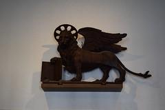 Leone di San Marco (redox86) Tags: 1855 nikon d5300 venezia venice leone leonedisanmarco