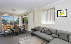 5/27 Ethel Street, Eastwood NSW