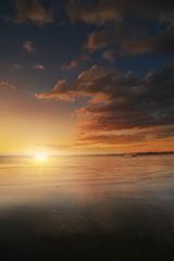 grau-bateau (Lyp .) Tags: lyp canoneos6d canon 1635f28 france europe etang lac lake ponant gard languedocroussillon grauduroi sunset sunrise couch de soleil nuage cloud occitanie