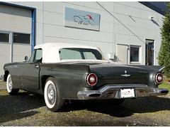 "Ford Thunderbird ""Classic Bird"" Verdeck 1955 - 1957 (best_of_ck-cabrio) Tags: ford thunderbird classicbird verdeck 1955 1957 ckcabrio"