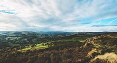 The Peak District (Chris-Green) Tags: peaks vsco camerabag olympus view england panoramic