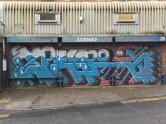 Petro (Khemical Burnz) Tags: petro3934 dds petrolondon newcastlegraffiti petro petrograffiti