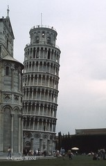 Pisa - Torre Pendente (Fontaines de Rome) Tags: pisa pise torrependente torre pendente campanile