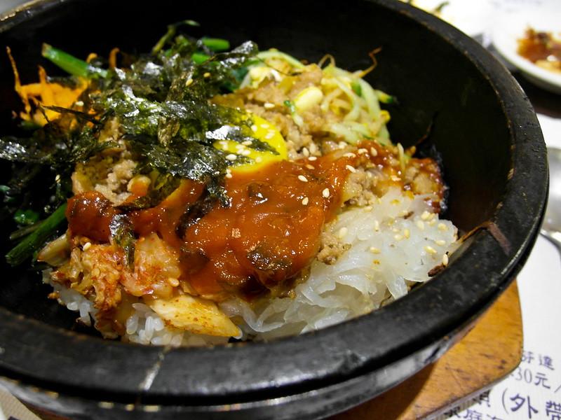首爾韓國食堂@ 歐兜邁輕旅行札記:: 痞客邦PIXNET ::