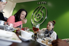 level6_restaurant_26 (Blackpool and The Fylde College) Tags: restaurant level 06 hospitality finedining catering trainingrestaurant