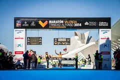 Maraton de Valencia 6