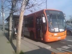 BFKB12 (javier.alsacia) Tags: 4 express sa unidad transantiago troncal busscar pluss urbanuss bfkb12