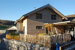 Neubau EFH Hägglingen