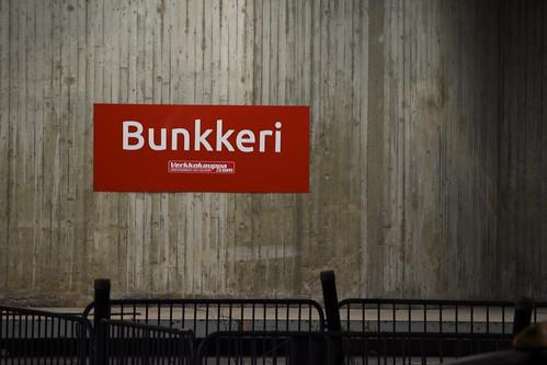 Bunker beautiness