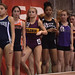 Indoor Track and Field - Jim Mitchell Invitational at the Armory