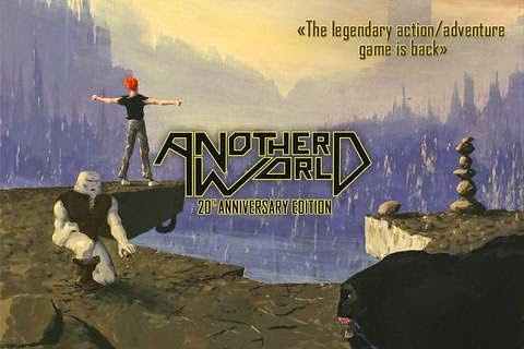 Another World v1.1.6 for Android
