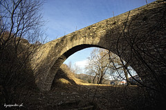 Anatoli (kzappaster) Tags: bridge sony greece vivitar a7 larissa anatoli stonebridge 19mm thessaly vivitar19mmf38 19mmf38 sonya7