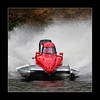 Power boat (tkimages2011) Tags: red water boat power racing sthelens select carrmill
