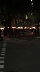(Carolina_BCN) Tags: barcelona muslim islam religion bcn raval musulman profeta cirios mahoma mawlid muchedumbre natalicio antorchas fiestasreligiosas