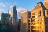 Sun setting on 2014 (mmelzer) Tags: nyc newyorkcity sunset newyearseve gothamist bryantpark gracebuilding
