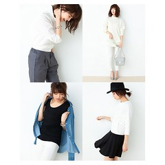 fifth💻👠👗👖 #kakiuchiayami#fifth#fashion#model#垣内彩未