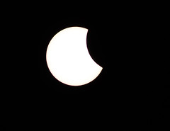 Sonnenfinsternis (CB-Photos) Tags: sun dark mond solar eclipse none sony planet sofi alpha sonne slt solareclipse sonnenfinsternis