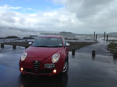 (motormouth_1993) Tags: cars review alfa mito alfaromeo sportscar hatchback testdrive carspotting roadtest hothatch carreviews alfamito alfaromeomito